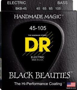 dr-black-beauties-bass-strings-257x300 10 Best Bass Guitar Strings 2020
