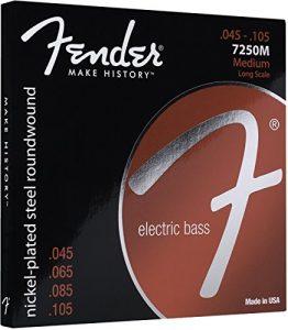fender-7250m-262x300 10 Best Bass Guitar Strings 2020